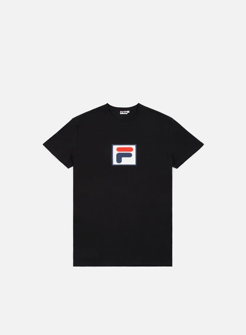 Short Sleeve T-shirts Fila Evan 2.0 T-shirt