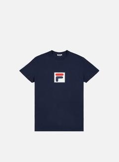 Fila - Evan 2.0 T-shirt, Black Iris