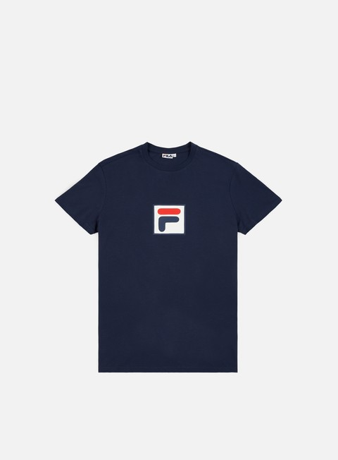 Sale Outlet Short sleeve T-shirts Fila Evan 2.0 T-shirt