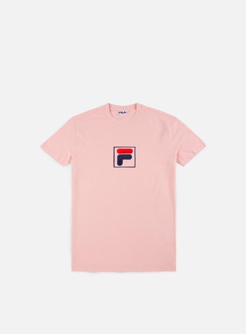 T-shirt a Manica Corta Fila Evan T-shirt