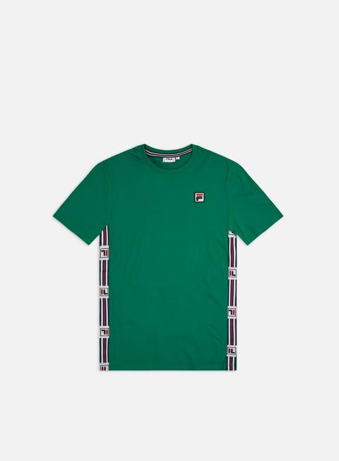 Sale Outlet Short Sleeve T-shirts Fila Hades T-shirt