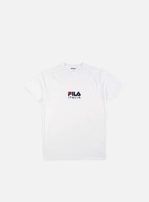T-shirt a Manica Corta Fila Jesse T-shirt