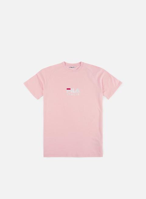 Sale Outlet Short Sleeve T-shirts Fila Jesse T-shirt