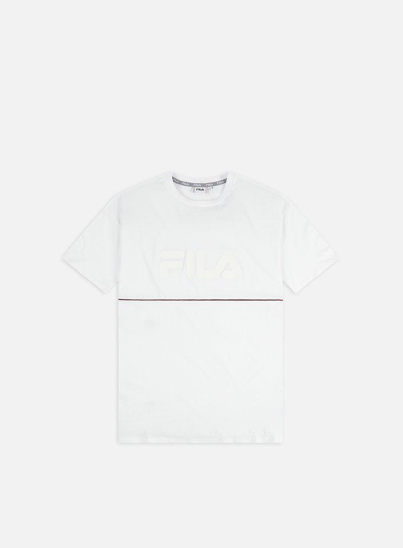 Fila Macall Dropped Shoulder T-shirt