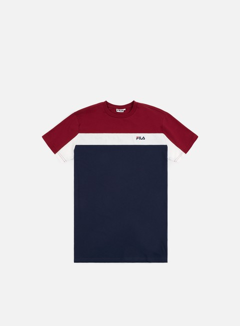 Short Sleeve T-shirts Fila Nabil T-shirt