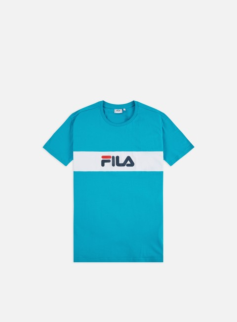 T-shirt a Manica Corta Fila Nolan Dropped Shoulder T-shirt