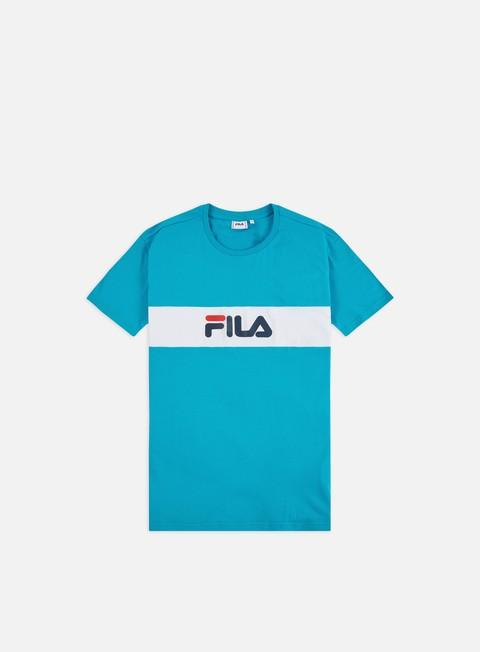 Sale Outlet Short sleeve T-shirts Fila Nolan Dropped Shoulder T-shirt
