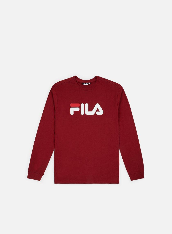 Fila Pure LS T-shirt