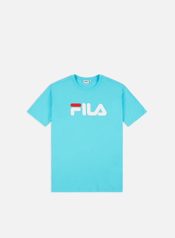 b0f335c640645 FILA Pure T-shirt € 29 Short Sleeve T-shirts | Graffitishop