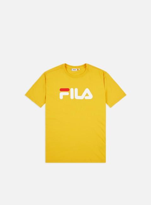 Outlet e Saldi T-shirt a Manica Corta Fila Pure T-shirt