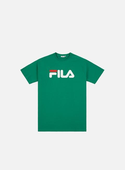 Sale Outlet Short sleeve T-shirts Fila Pure T-shirt