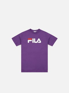 Fila - Pure T-shirt, Tillandsia Purple