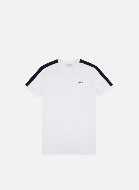 Short Sleeve T-shirts Fila Salus T-shirt