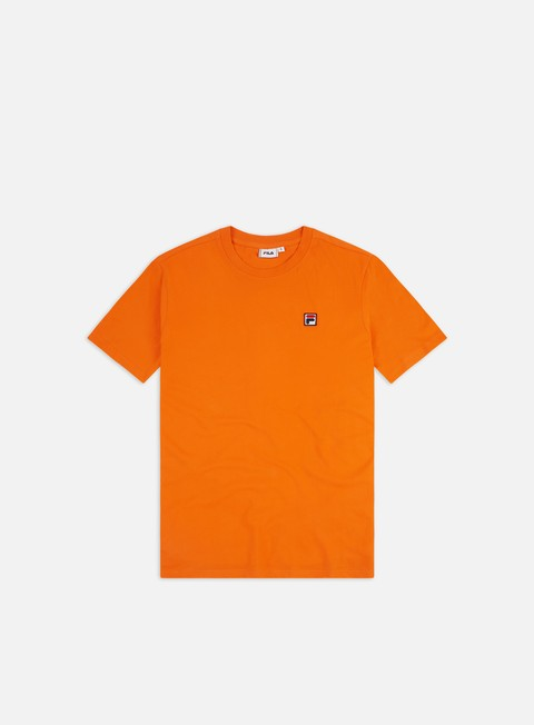 T-shirt a Manica Corta Fila Seamus T-shirt