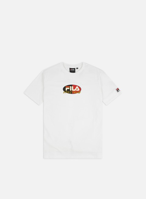 Fila Spectrum Oval Logo T-shirt
