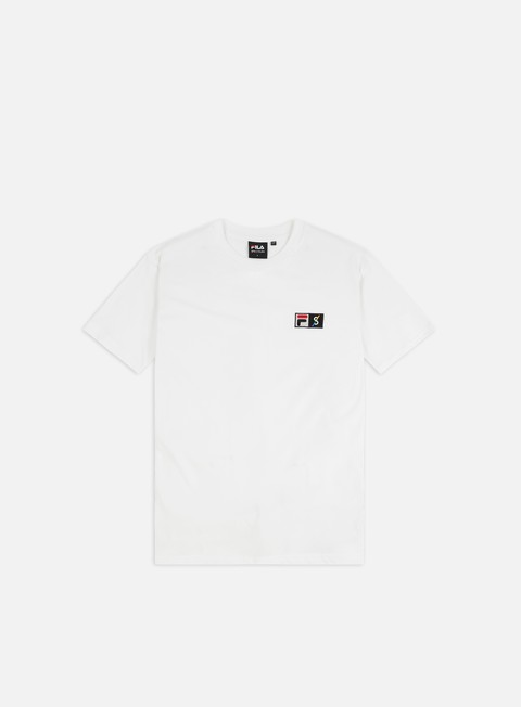 Fila Spectrum Vertical Logo T-shirt