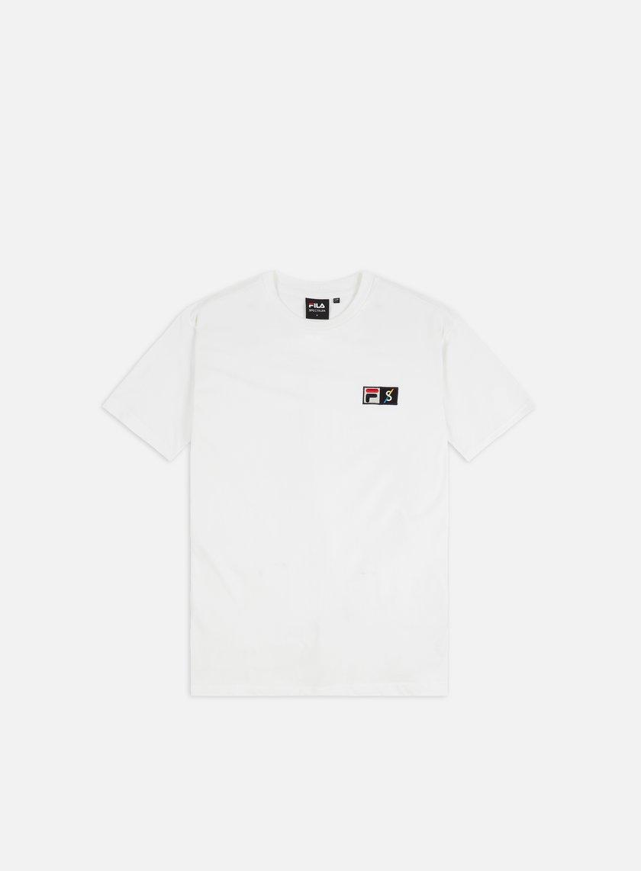 Fila Spectrum Vertical Logo T-shirt