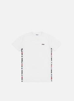 Fila - Talan T-shirt, Bright White