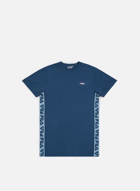 Sale Outlet Short Sleeve T-shirts Fila Talan T-shirt