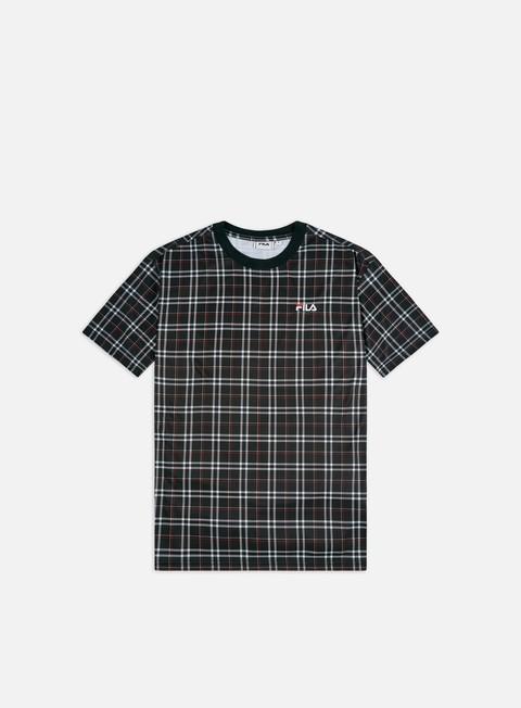 Outlet e Saldi T-shirt a Manica Corta Fila Talasi Aop T-shirt