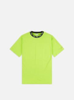 Fila - Tamotsu T-shirt, Acid Lime