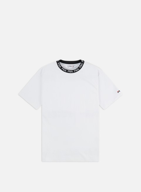 Short Sleeve T-shirts Fila Tamotsu T-shirt