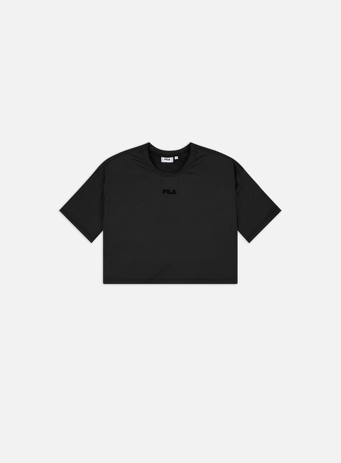 Fila WMNS Amazie Cropped T-shirt