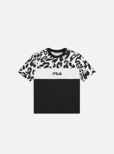 Fila WMNS Anokia AOP Blocked T-shirt