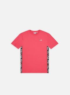 Fila - WMNS Talita T-shirt, Honeysuckle