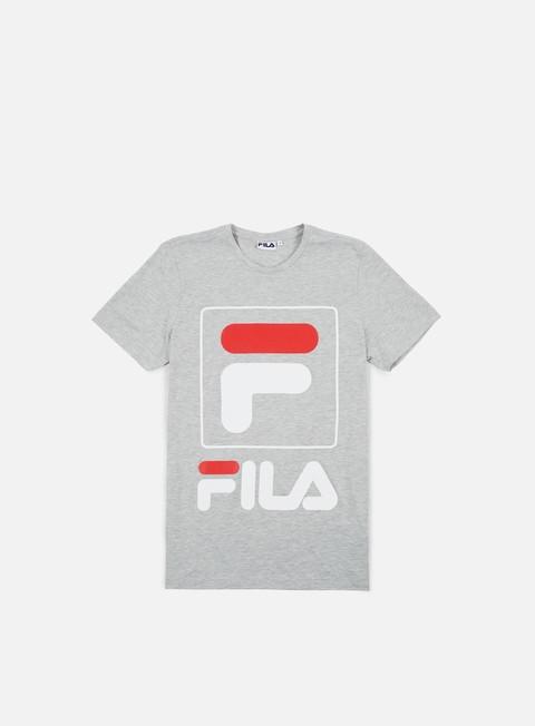 T-shirt a Manica Corta Fila Zach T-shirt