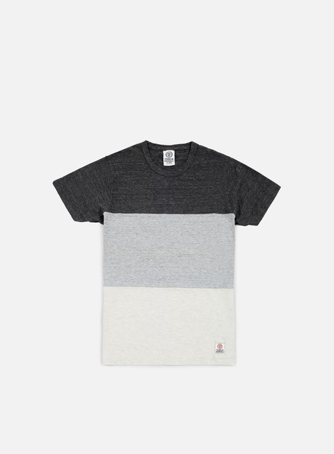 Sale Outlet Short sleeve T-shirts Franklin & Marshall Alumni Inserts T-shirt