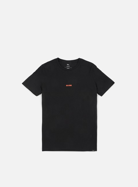 t shirt globe 94 t shirt washed black
