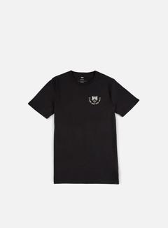 Globe - Adler Classic T-shirt, Black 1