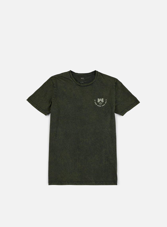 Globe - Adler T-shirt, Acid Ivy