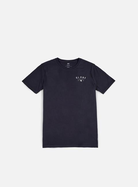 T-shirt a Manica Corta Globe Alfred T-shirt