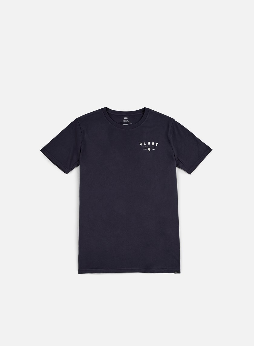 Globe - Alfred T-shirt, Night