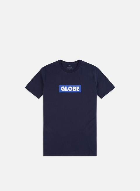 T-shirt a Manica Corta Globe Box T-shirt