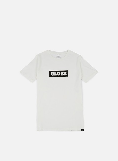 Short Sleeve T-shirts Globe Box T-shirt