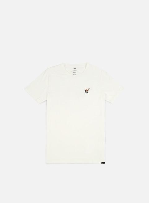 Outlet e Saldi T-shirt a Manica Corta Globe Buggin Out T-shirt