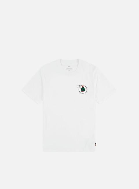 Outlet e Saldi T-shirt a Manica Corta Globe Cheap Tricks T-shirt