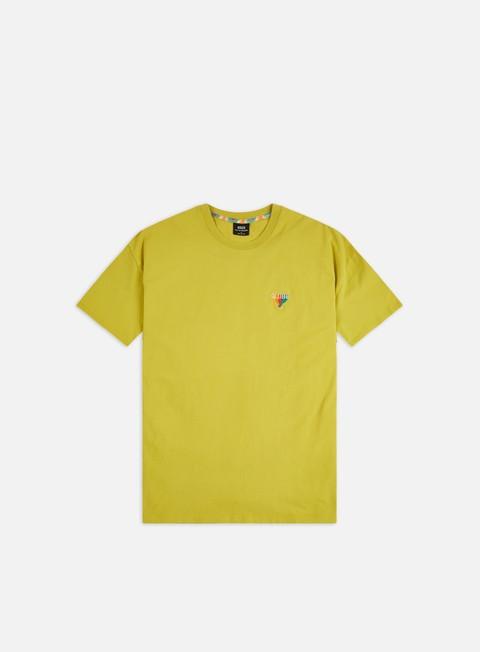 Outlet e Saldi T-shirt a Manica Corta Globe COF T-shirt