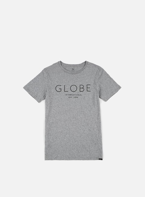 t shirt globe company t shirt pewter marble