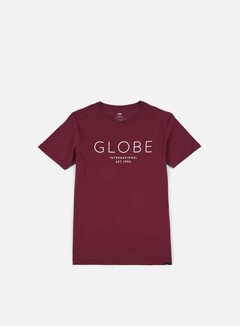 Globe - Company T-shirt, Port 1