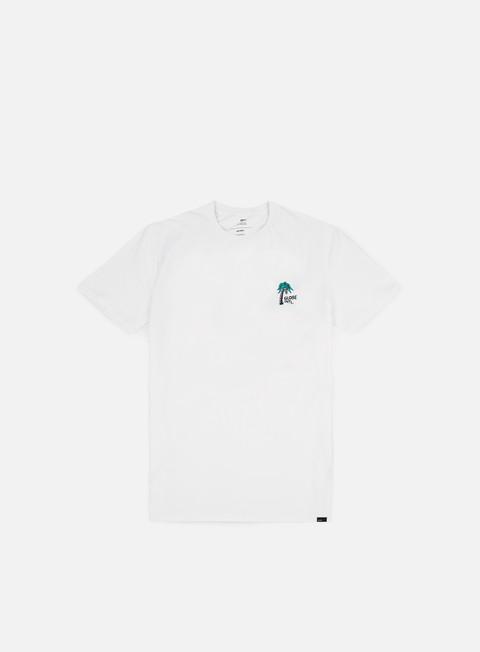 Outlet e Saldi T-shirt a Manica Corta Globe Concrete Dreams T-shirt