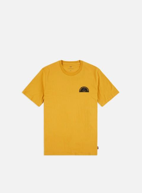 T-shirt a Manica Corta Globe Crafted T-shirt