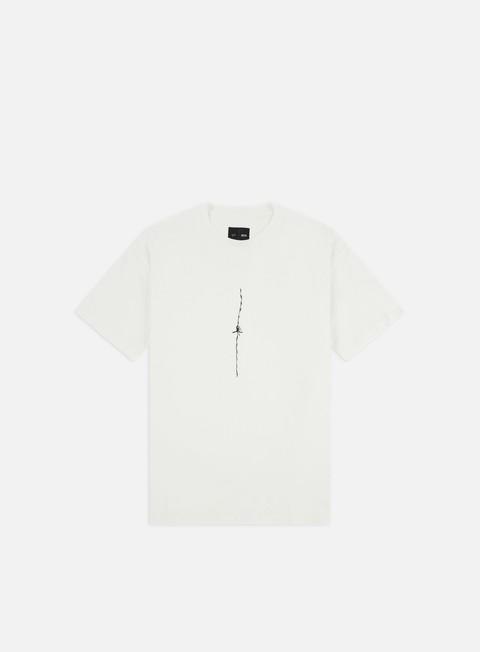 T-shirt a Manica Corta Globe Dion Agius Control T-shirt