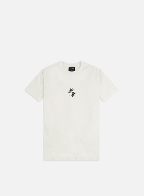 Short Sleeve T-shirts Globe Dion Agius Thorn T-shirt
