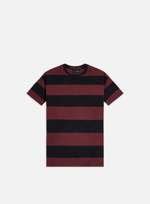 Short Sleeve T-shirts Globe Dion Agius Tracks T-shirt