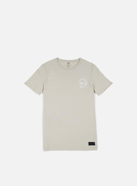 Globe - Dion Bones T-shirt, Bone