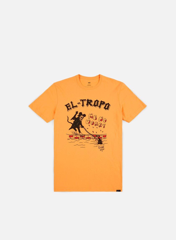Globe El Tropo T-shirt